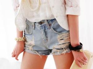 Hot-Pants-Jeans