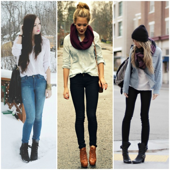 12 looks com jeans para se inspirar (1)