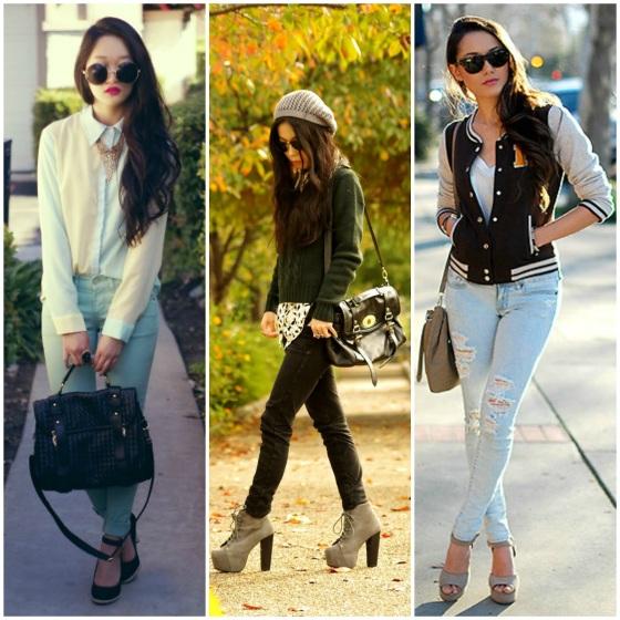 12 looks com jeans para se inspirar (2)