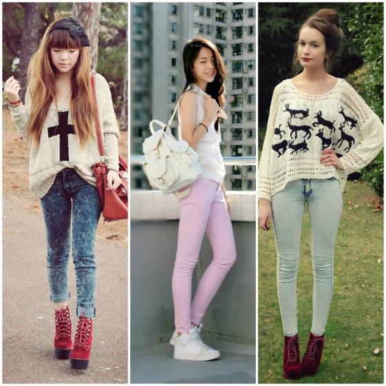 12 looks com jeans para se inspirar (4)