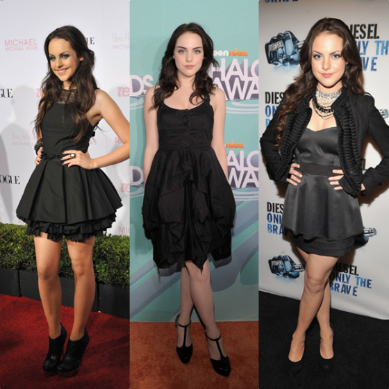 2012-Primetime-Creative-Arts-Emmy-Awards-elizabeth-gillies-32283402-2000-3000
